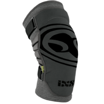 iXS Carve Evo+ Knee Pads Grey XX-Large
