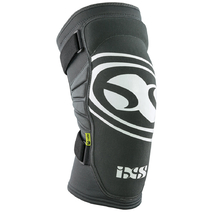 iXS Carve EVO Knee Pads Small Grey