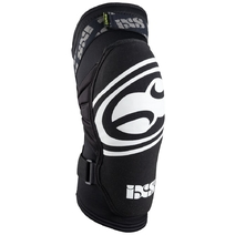 iXS Carve Knee Pads X-Large Black