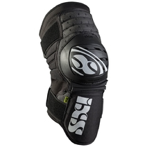 iXS Dagger Knee Pads X-Large Black