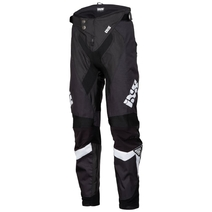 iXS Race 7.1 Pants Large Black