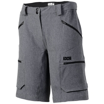 iXS Tema 6.1 Womens Shorts
