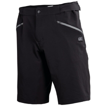 iXS Vapor 6.1 Shorts Medium Black