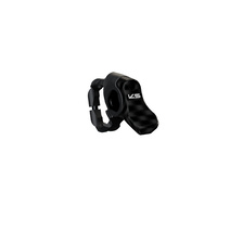 KS Part - KGSL Over Bar Remote Lever Carbon 22.2mm Black A3929