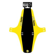 Mucky Nutz Face Fender XL Black/Yellow