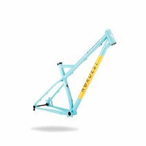 Nordest Bardino Frame Large Light Blue