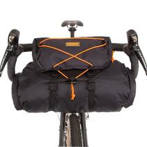 Restrap Bikepacking Barbag + Food Pouch + Dry Bag