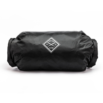 Restrap Dry Bag Double Roll 14 Litres Black