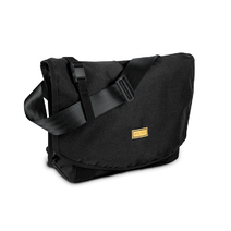 Restrap Messenger Bag Small Black