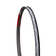 Spank 359 Vibrocore Rim 27.5in 32H Black/Red