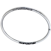 Spank Oozy Trail 295 Rim 29in 28H Chrome