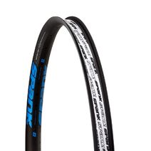 Spank 350 Rim 27.5in 32H Black/Blue