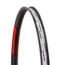 Spank 350 Rim 27.5in 32H Black/Red
