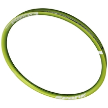 Spank Oozy Trail 395+ Rim 29in 32H Emerald Green
