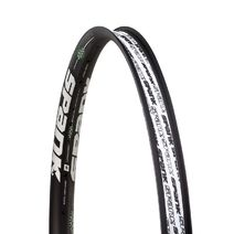 Spank 350 Vibrocore Rim 27.5in 32H Black