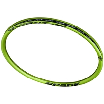 Spank Spike Race 28 EVO Rim 26in 32H Emerald Green