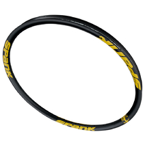 Spank Spike Race 33 Rim 27.5in 32H Team Black/Yellow