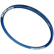 Spank Spike Race 33 Rim 27.5in 32H Blue