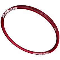 Spank Spike Race 33 Rim 27.5in 32H Red