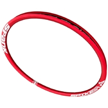 Spank Spike Race 28 EVO Rim 27.5in 32H Red
