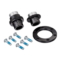 Spank Oozy/Spike Front Boost Adapter Kit 15/110mm