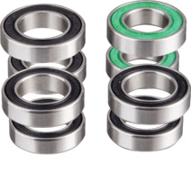 Spank Hex Rear Hub HG/HGR Replacement Bearing Kit