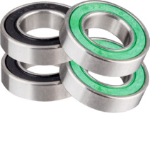 Spank Hex 28 Diameter Front Hub Replacement Bearing Kit