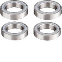Spank Hex 32 Diameter Front Hub Replacement Bearing Kit