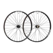 Spank 350 Boost XD Wheelset 29in 32H 110x15 148x12 Black