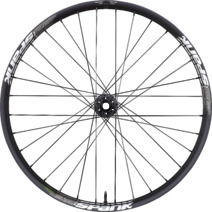 Spank 359 Vibrocore Boost Front Wheel 27.5in 32H Black