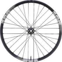 Spank 350 Boost Front Wheel 27.5in 32H Black