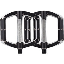 Spank Spoon 110 Pedals Large Black