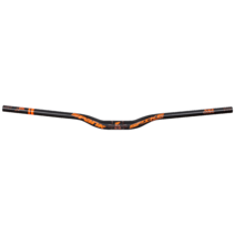 Spank Spike 800 Vibrocore Bar Rise:30mm Black/Orange