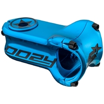 Spank Oozy Trail Stem Length:65mm Blue/Black
