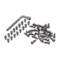 Spank Pedal Replacement Pin Kit 2015-Current