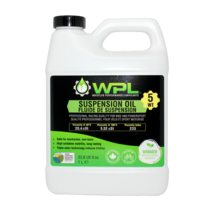 WPL ShockBoost 5wt Suspension Oil 1L