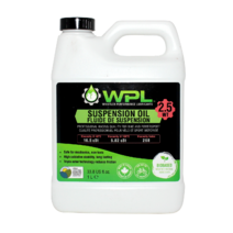 WPL ShockBoost 2.5wt Suspension Oil 1L