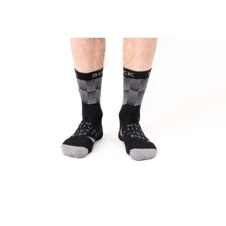 Bombtrack Socks
