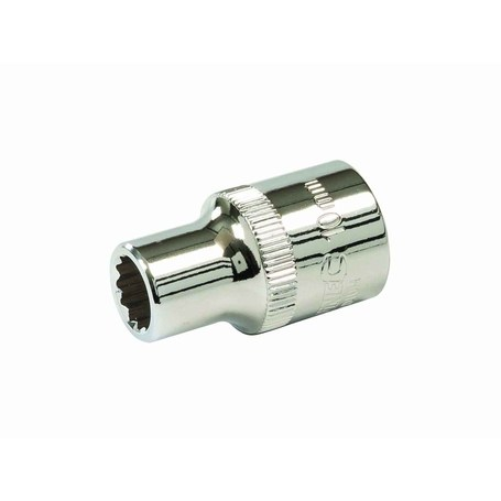 Burgtec Silverline 10mm Socket Tool for MK4 Pedal Rebuild