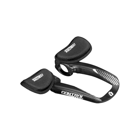 Controltech Impel TT Clip-on Aero Bar