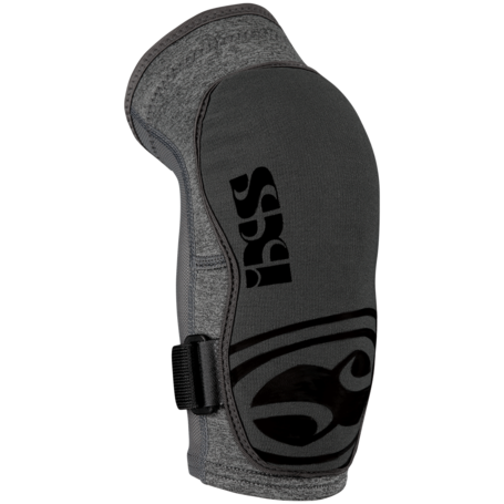 IXS Flow Evo+ Elbow Pad Grey Medium