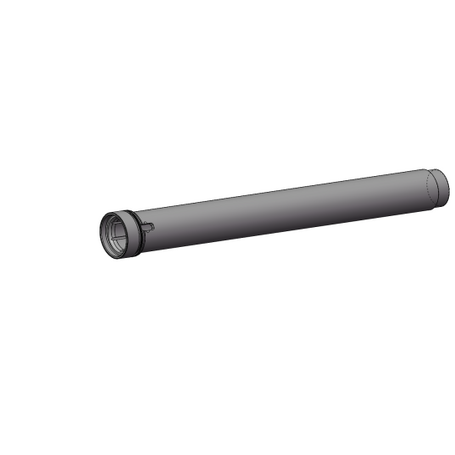 KS Part P40010-30.9-100-01-154 - Mast Shaft (19E20)