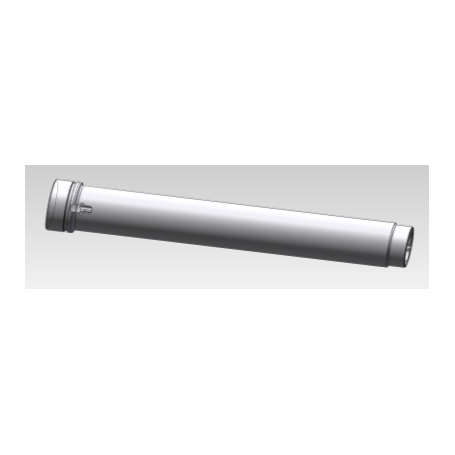 KS Part P40BLL-30.9-100 - Mast Shaft (LEV)