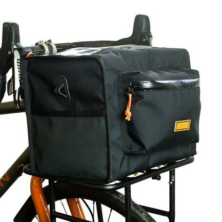 Restrap Bikepacking Rando Bag