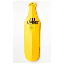 Ass Saver Fender Big Yellow