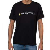 Burgtec Logo Tech T-Shirt