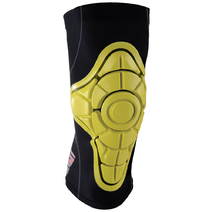 G-Form PRO Original Knee Pads X-Large Yellow