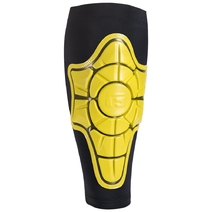 G-Form PRO Original Shin Pads XX-Large Yellow