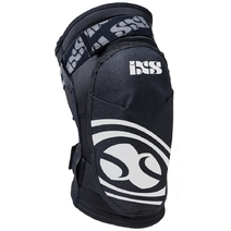iXS Hack EVO Knee Guards X-Small Black