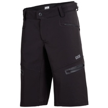 iXS Sever 6.1 Shorts Small Black